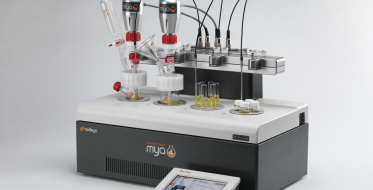 Mya 4 Reaction Station